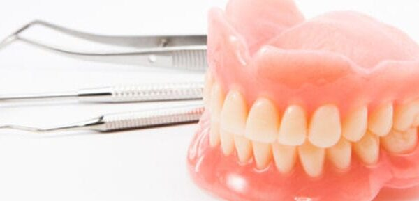 best dentures cost in India