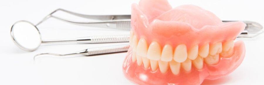 best dentures cost in India